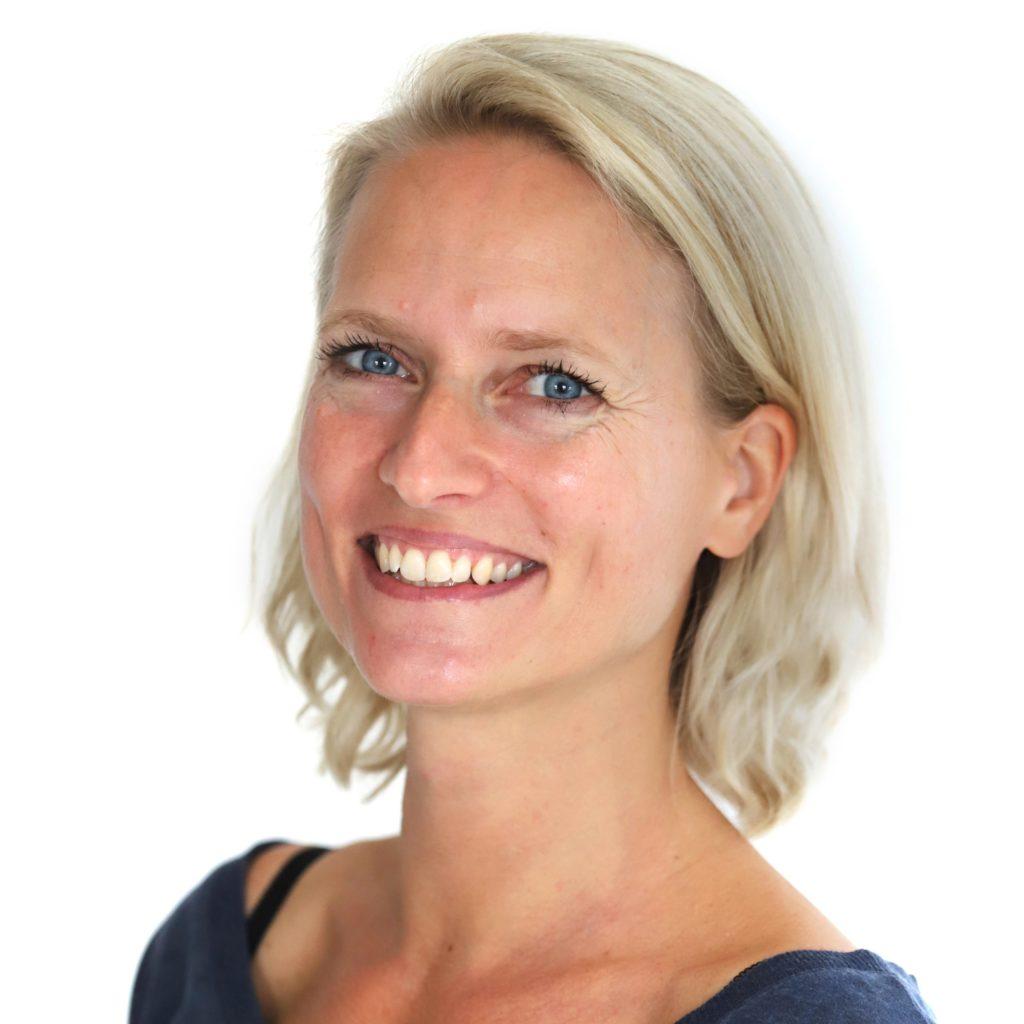 Anna van der Meer docent supervisor